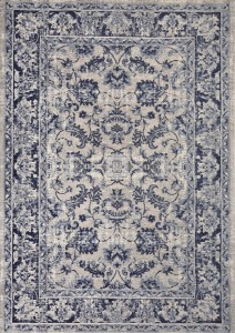 Dywan Terbiz Antique Blue S